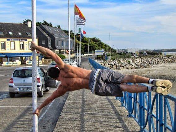 human flag | pole dance moves wishlist | pinterest | human flag, Muscles