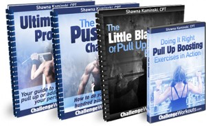 Ultimate Pull-up Program scam review