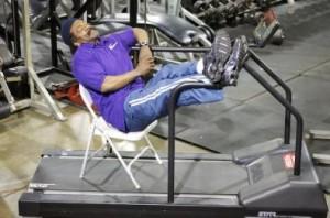 burpee challenge workout