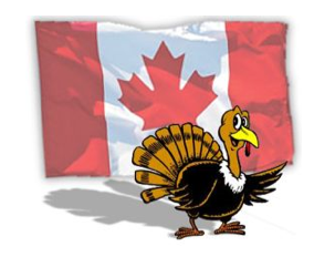 thanksgiving canada Thanksgiving Hang Over?