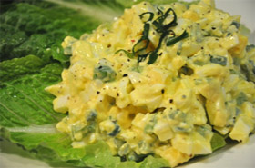 Creamy Egg Salad Creamy Egg Salad