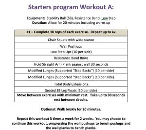 fflo55 workout A