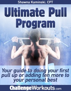ultimate pull up ebook cover