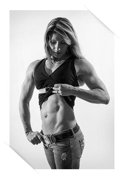 shawna How to Have Visible Abs Over the Age of 50
