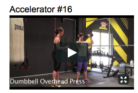 kate fla video 2 Super Hormone Accelerator Workout