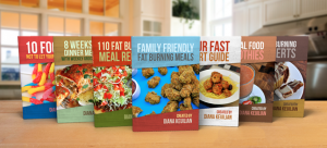family friendly fat burning food grphc