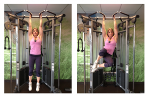 pull up exercises