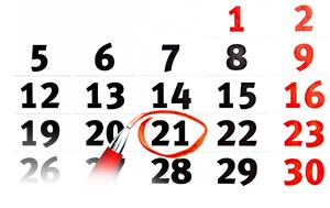 21days