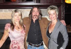 3 crocketts