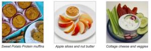 real healthy recips pic