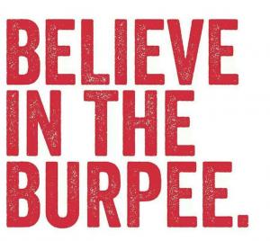 burpee trust